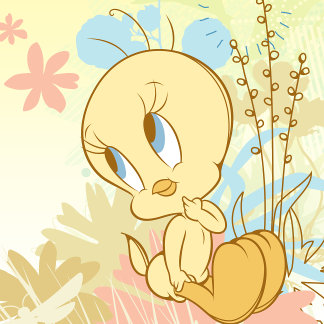 Forever Tweety Collection