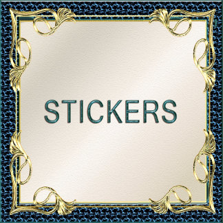 Stickers for all