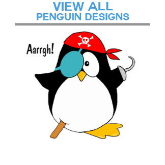 07. Penguins With Humor