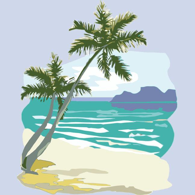 Tropical Treasures