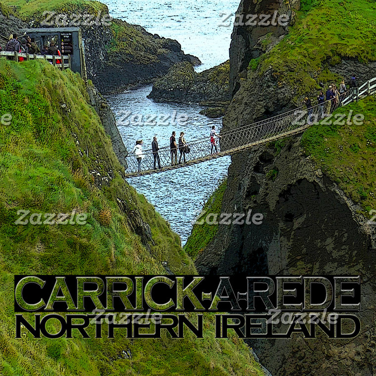 Carrick-a-Rede N Ireland