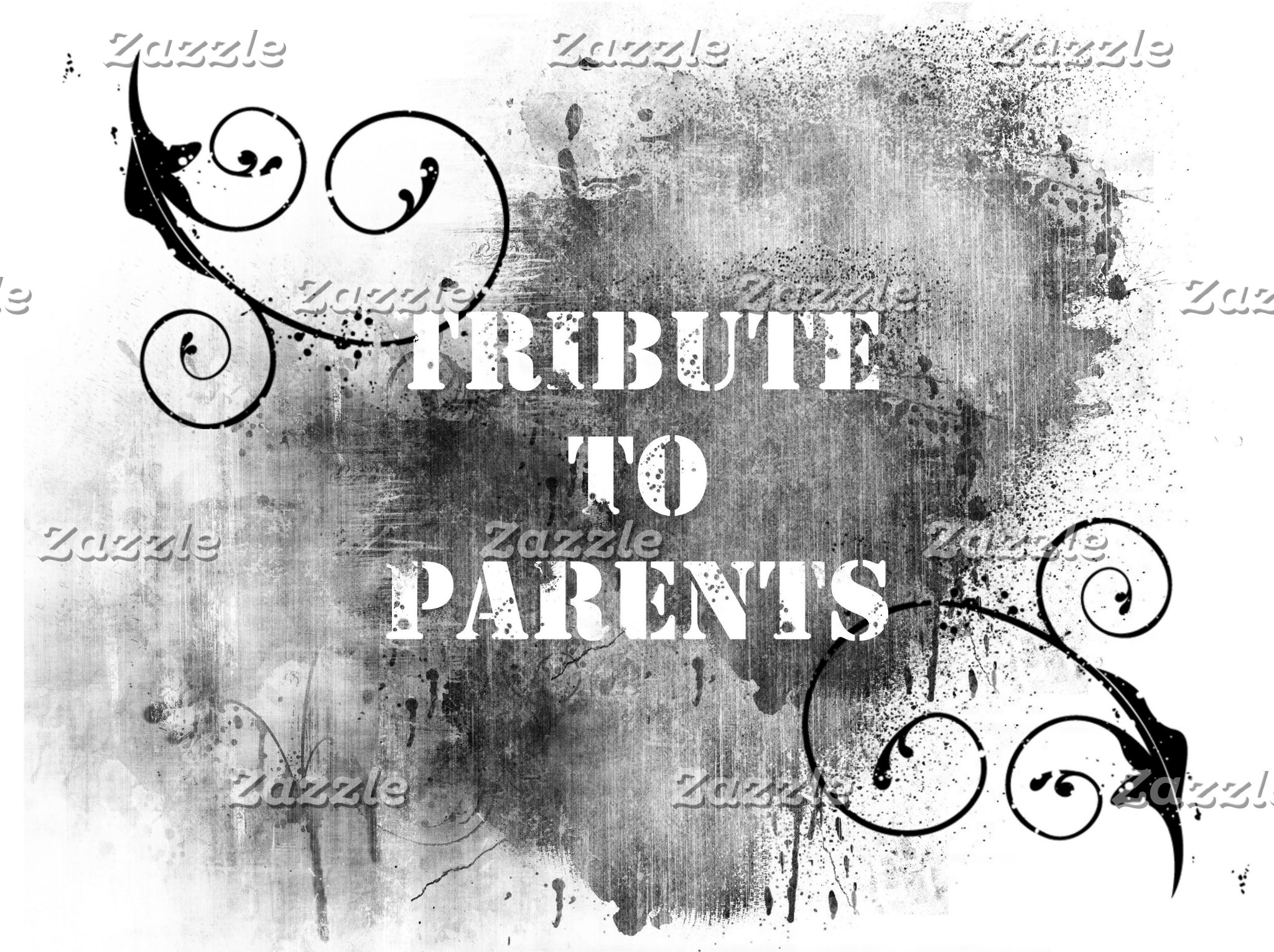 Tribute To Parents