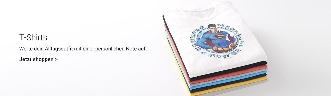 Individuelle T-Shirts von Zazzle