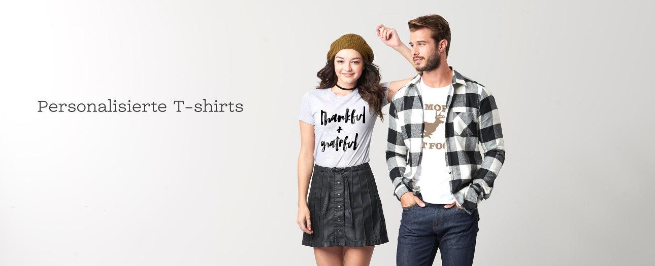 T-Shirts auf Zazzle
