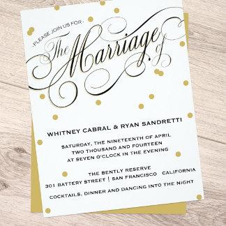 Envelopments Hochzeiten