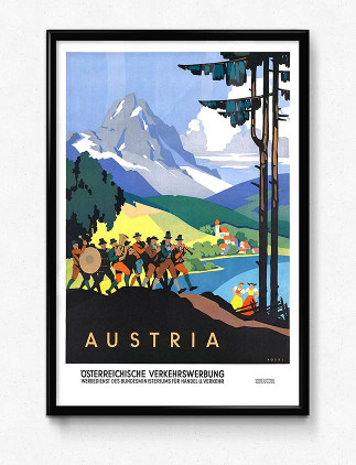 Poster bei Zazzle