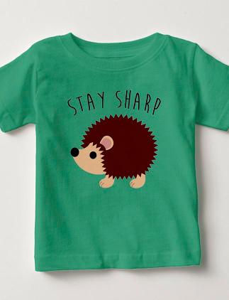Süße Baby Shirts
