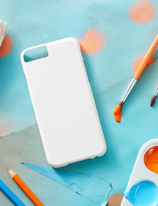 Zazzle hat eine große Auswahl an iPhone Hüllen, die Du nach Deinen Vorstellungen gestalten kannst.