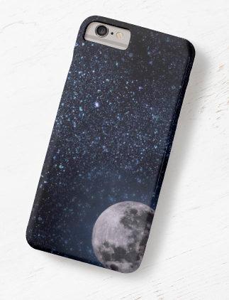 Space iPhone 6 Hüllen
