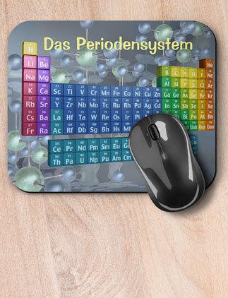 Lehrreiche Mousepads