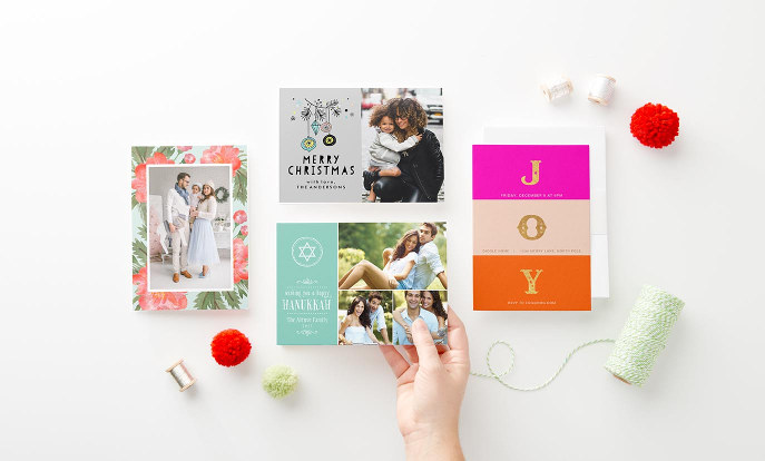 Karten und Einladungen