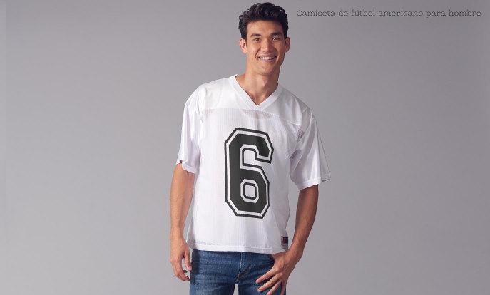 American Football Style für Herren