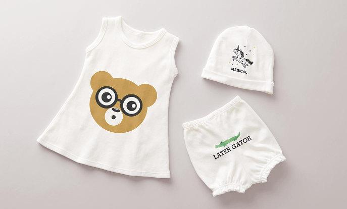 Baby Kleidung