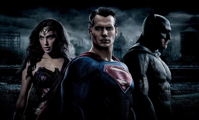 Batman, Superman & Wonderwoman auf Zazzle Österreich