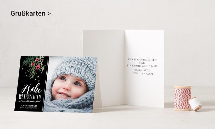 Weihnachtskarten auf Zazzle Österreich
