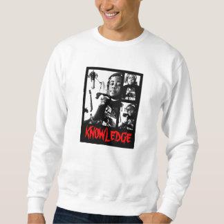 "Swag-Nation ""Wissens-Sweatshirt "" Sweatshirt"
