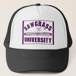 Swampgrass Universität, NATTY LICHT Truckerkappe