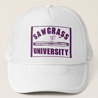 Swampgrass Universität, NATTY LICHT Truckerkappe