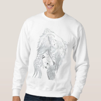 Sweater Druid Sweatshirt