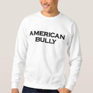 Sweatshirt Herren (signors) American Bully