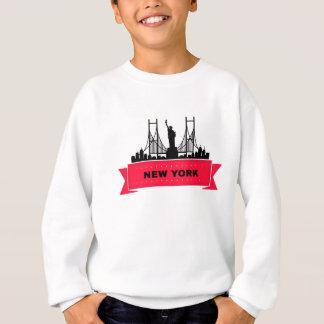 Sweatshirt Junge die USA
