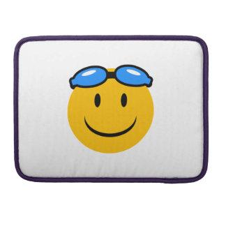 swimming sleeve für MacBooks