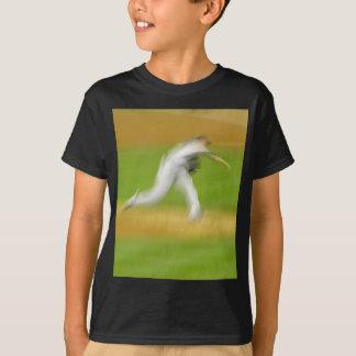 Swoosh-Neigung T-Shirt