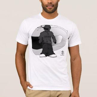 sycko Heimlichkeit T-Shirt