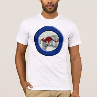 Sydney-Mod T-Shirt