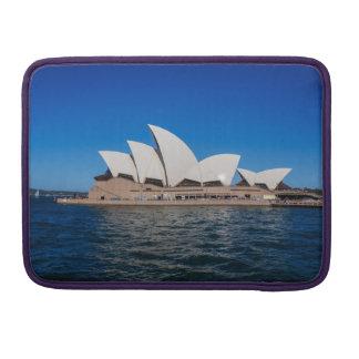 Sydney-Opernhaus - Macbook Prohülse Sleeve Für MacBooks
