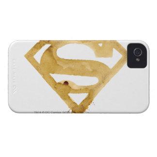 Symbol des Kaffee-S iPhone 4 Hüllen