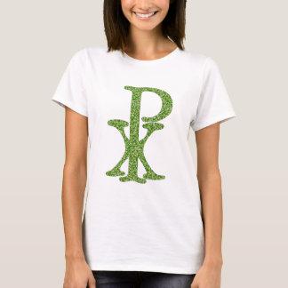 Symbol Jesus Christus PX T-Shirt