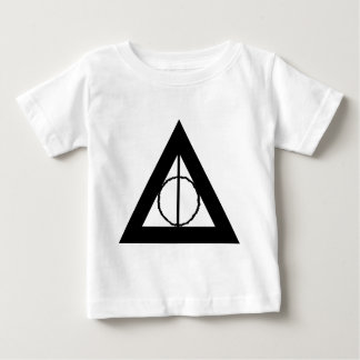 Symbolisch Baby T-shirt