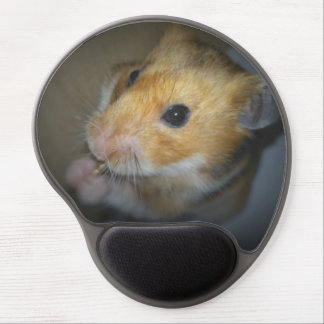 Syrisches Hamster-Gel Mousepad