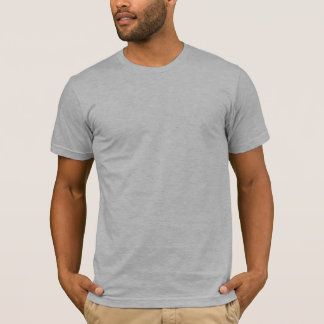 System beschäftigt T-Shirt