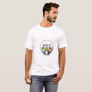 System druckt mec Brasil T-Shirt