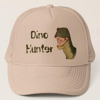 T-Rex Dino Jäger-Hut Truckerkappe