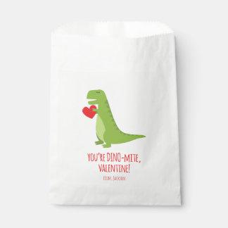 T-Rex Geschenktütchen