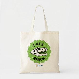 T-Rex Ranch-Tasche - MiniTasche mit Dinosaurier Tragetasche