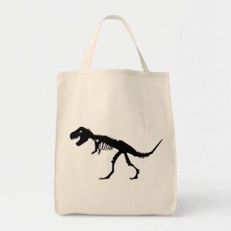 t-rex tragetasche