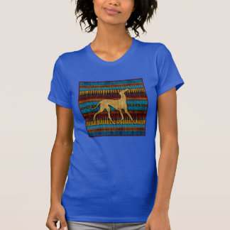 T-shirt azawakh