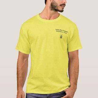 T - Shirt - Bienen-Wächter-Vereinigung