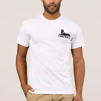 T-Shirt ChechnyaGerb
