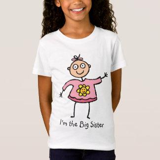 T - Shirt der großen Schwester