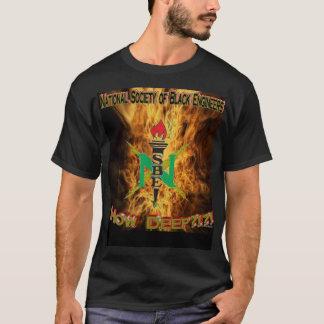 T-Shirt der Regions-V