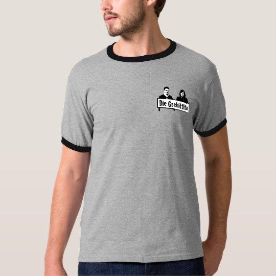 """T-Shirt """"Die Gschittltn"""""""