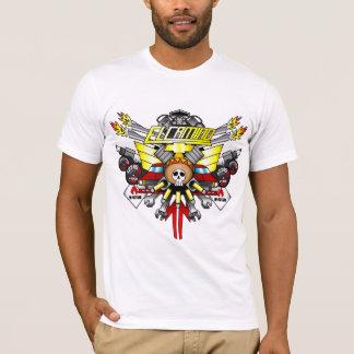 T - Shirt EL Camino