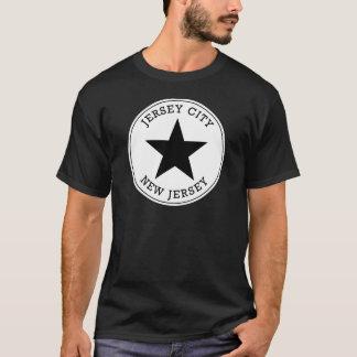 T-Shirt Jersey City New-Jersey