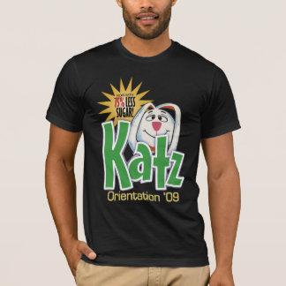 T - Shirt Katz Orientierungs-'09