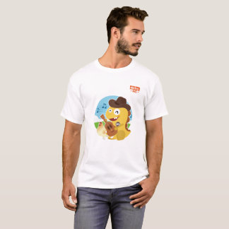 T - Shirt Mississippis VIPKID